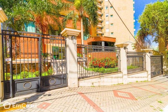 Imagem do imóvel ID-21474 na Rua Francisca Júlia, Santana, São Paulo - SP