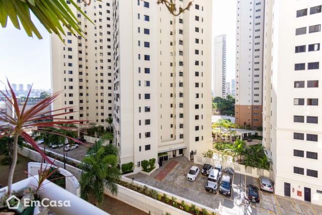 Imagem do imóvel ID-25716 na Rua Carlos Weber, Vila Leopoldina, São Paulo - SP