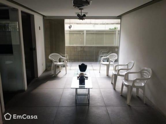 Imagem do imóvel ID-32292 na Rua Graúna, Vila Uberabinha, São Paulo - SP
