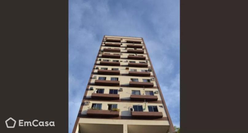 Imagem do imóvel ID-32831 na Rua Vinte e Quatro de Maio, Engenho Novo, Rio de Janeiro - RJ