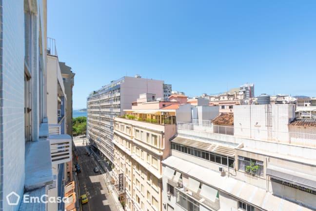 Imagem do imóvel ID-34458 na Rua Ferreira Viana, Flamengo, Rio de Janeiro - RJ