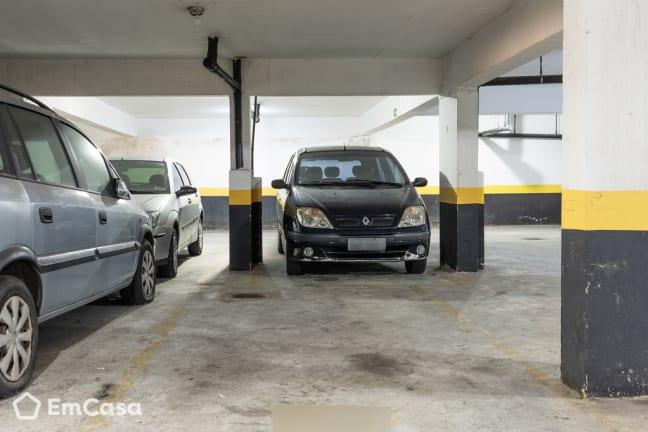 Imagem do imóvel ID-33814 na Rua Aimorés, Vila Alzira, Santo André - SP