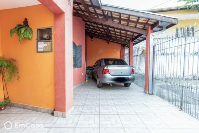 Imagem do imóvel ID-32554 na Rua Manoel Prianti, Santana, São José dos Campos - SP