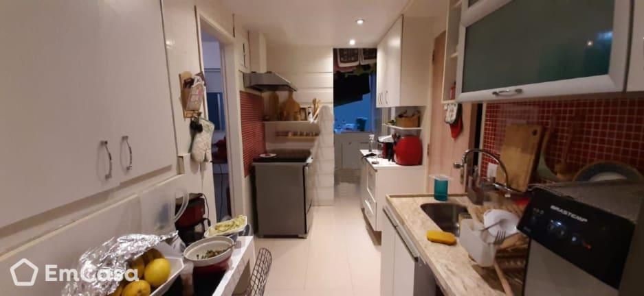 Imagem do imóvel ID-32149 na Avenida Epitácio Pessoa, Lagoa, Rio de Janeiro - RJ