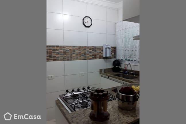Imagem do imóvel ID-31913 na Rua Gamboa, Paraíso, Santo André - SP