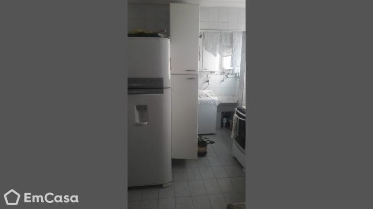 Imagem do imóvel ID-30699 na Avenida Senador Vergueiro, Rudge Ramos, São Bernardo do Campo - SP