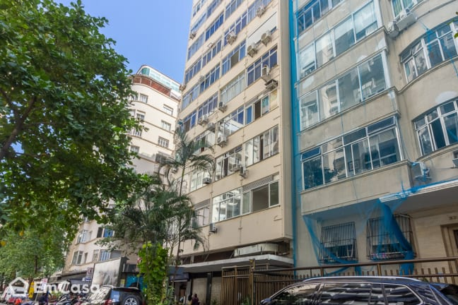 Imagem do imóvel ID-28332 na Rua Aires Saldanha, Copacabana, Rio de Janeiro - RJ