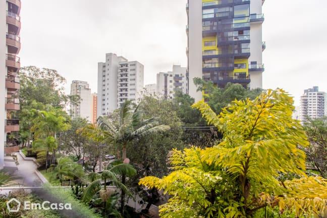 Imagem do imóvel ID-33986 na Rua Alcantarilla, Vila Andrade, São Paulo - SP