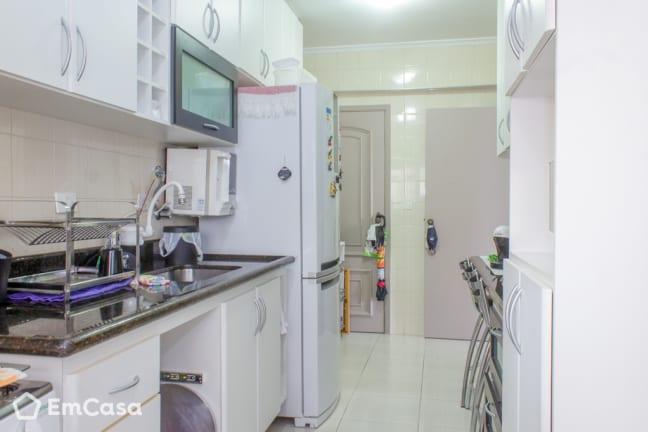 Imagem do imóvel ID-31140 na Rua Euclídes Miragaia, Centro, São José dos Campos - SP