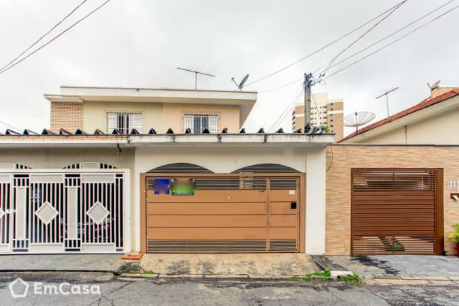 Imagem do imóvel ID-32921 na Rua Mario Augusto Ferrão, São Judas, São Paulo - SP
