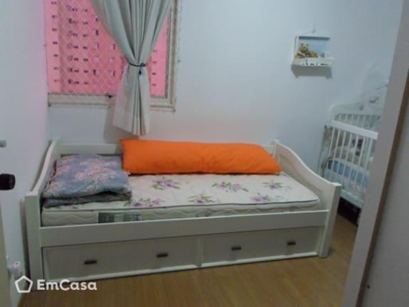 Imagem do imóvel ID-27379 na Rua Floresto Bandecchi, Jaguaré, São Paulo - SP