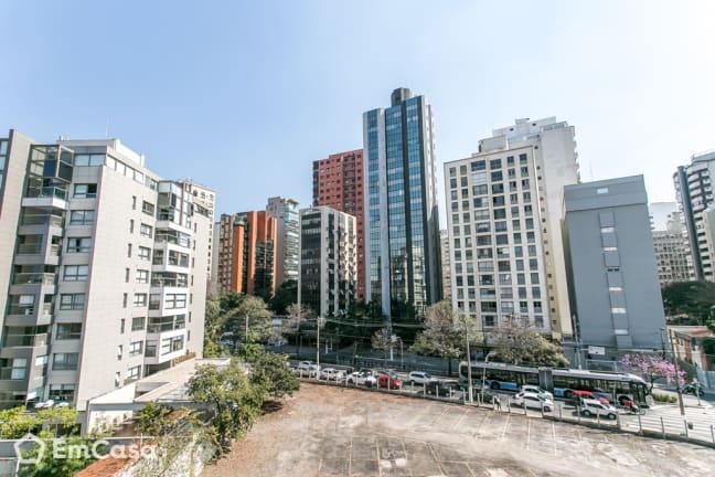 Imagem do imóvel ID-30573 na Rua Gironda, Jardim Paulista, São Paulo - SP