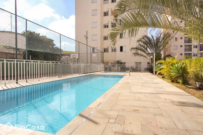 Imagem do imóvel ID-28338 na Rua Cipriano Barata, Ipiranga, São Paulo - SP