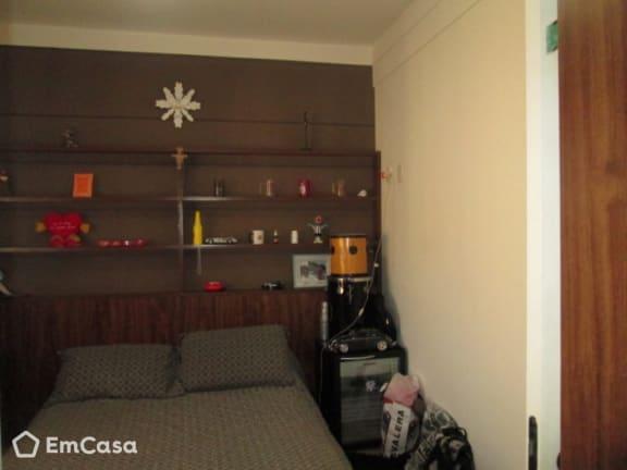 Imagem do imóvel ID-30638 na Rua Professor Pedreira de Freitas, Tatuapé, São Paulo - SP