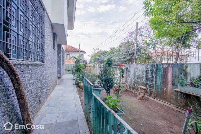 Imagem do imóvel ID-27417 na Rua Doutor Clemente Jobim, Jardim da Gloria, São Paulo - SP