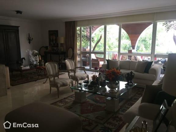 Imagem do imóvel ID-31679 na Rua Doutor Albuquerque Lins, Santa Cecília, São Paulo - SP