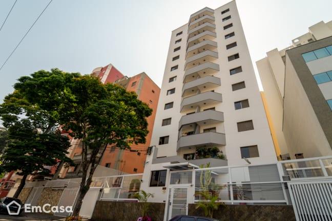 Imagem do imóvel ID-32612 na Rua Amparo, Baeta Neves, São Bernardo do Campo - SP