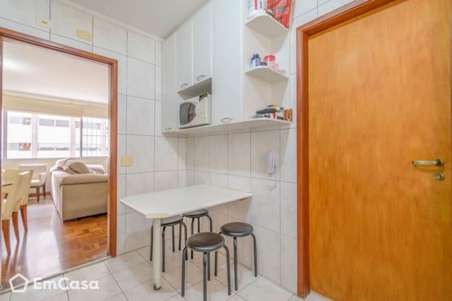 Imagem do imóvel ID-27292 na Rua Oscar Freire, Pinheiros, São Paulo - SP