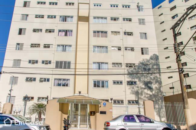 Imagem do imóvel ID-30480 na Rua Rosa Magni Miralha, Vila Santo Estefano, São Paulo - SP