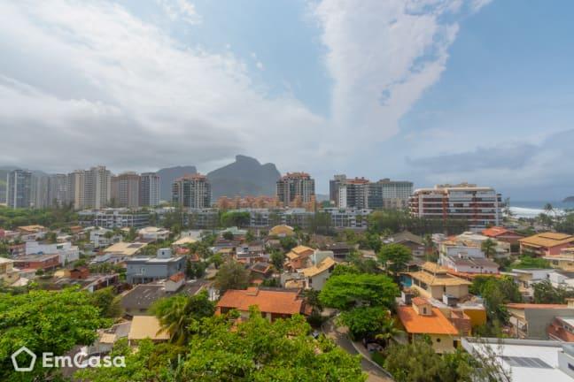 Imagem do imóvel ID-32913 na Avenida Lúcio Costa, Barra da Tijuca, Rio de Janeiro - RJ