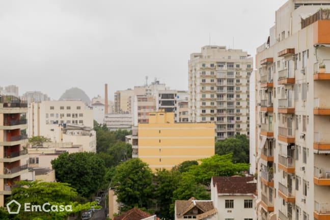 Imagem do imóvel ID-33942 na Rua General Espírito Santo Cardoso, Tijuca, Rio de Janeiro - RJ