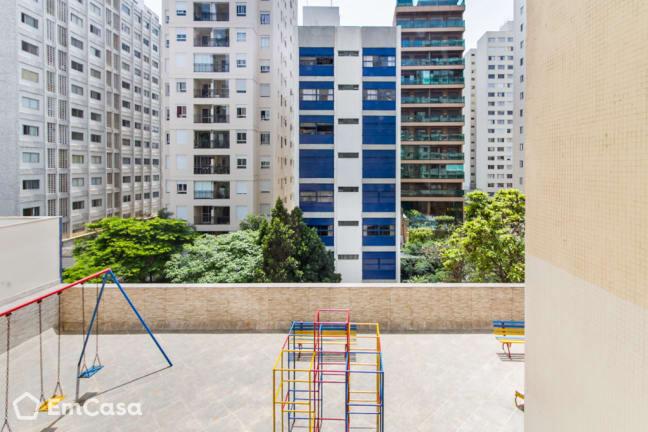 Imagem do imóvel ID-18032 na Alameda Barros, Santa Cecília, São Paulo - SP