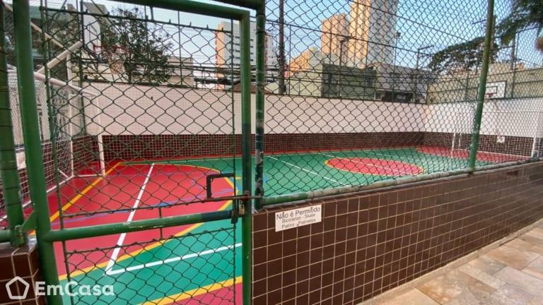 Imagem do imóvel ID-30820 na Rua Silva Jardim, Centro, São Bernardo do Campo - SP