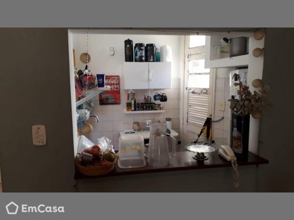 Imagem do imóvel ID-30530 na Rua Coelho Neto, Laranjeiras, Rio de Janeiro - RJ
