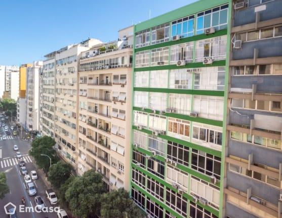 Imagem do imóvel ID-34120 na Rua Miguel Lemos, Copacabana, Rio de Janeiro - RJ