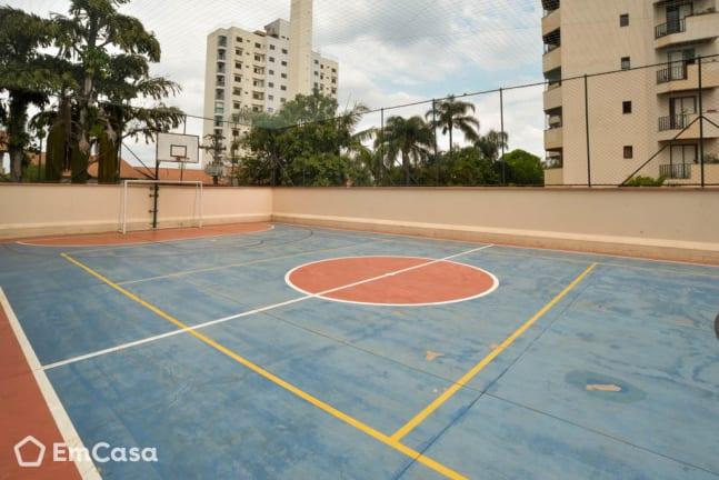 Imagem do imóvel ID-33777 na Rua General Eldes de Sousa Guedes, Jardim Colombo, São Paulo - SP