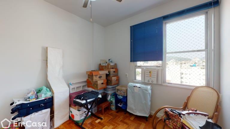 Imagem do imóvel ID-31124 na Rua Bambina, Botafogo, Rio de Janeiro - RJ