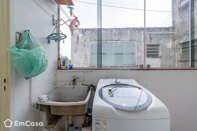Imagem do imóvel ID-33190 na Rua do Bosque, Barra Funda, São Paulo - SP