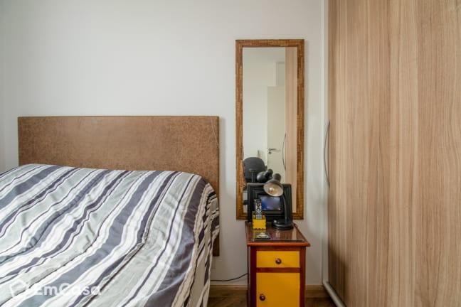Imagem do imóvel ID-27351 na Rua dos Alpes, Cambuci, São Paulo - SP
