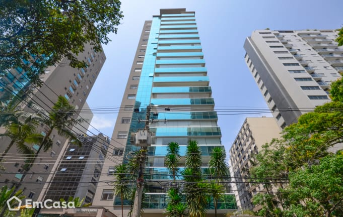 Imagem do imóvel ID-33518 na Rua Jesuíno Arruda, Itaim Bibi, São Paulo - SP