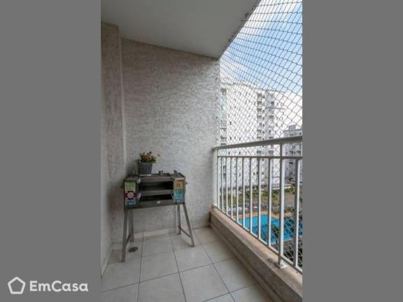 Imagem do imóvel ID-28478 na Rua Cirino de Abreu, Guaiauna, São Paulo - SP