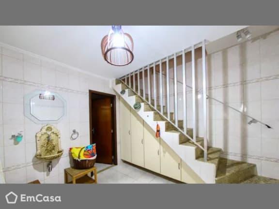 Imagem do imóvel ID-31438 na Rua Cônego Ladeira, Vila Mazzei, São Paulo - SP