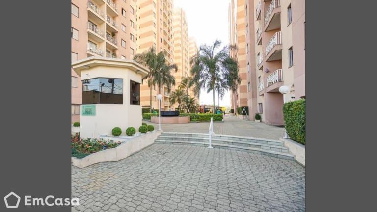 Imagem do imóvel ID-28934 na Rua Serra de Botucatu, Chácara Califórnia, São Paulo - SP