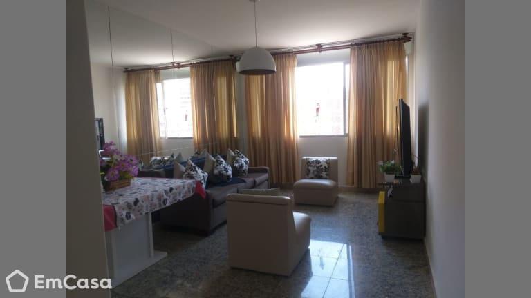 Imagem do imóvel ID-27546 na Rua Conde de São Joaquim, Bela Vista, São Paulo - SP