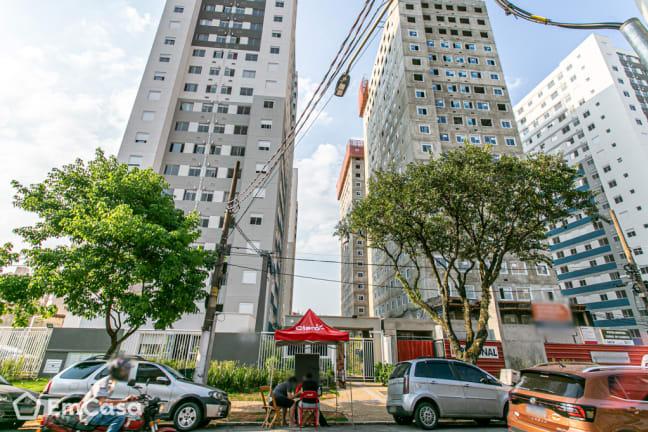 Imagem do imóvel ID-33421 na Rua do Lavapés, Cambuci, São Paulo - SP