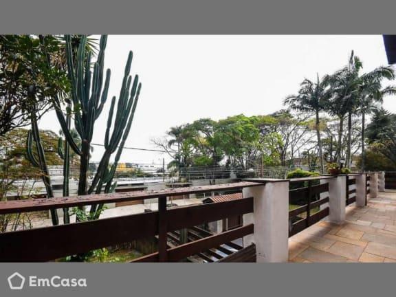 Imagem do imóvel ID-34131 na Rua Carangola, Jardim Guedala, São Paulo - SP