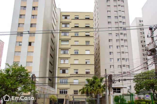 Imagem do imóvel ID-33726 na Rua Professor João Arruda, Pompeia, São Paulo - SP