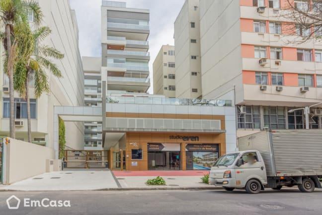 Imagem do imóvel ID-28916 na Rua Real Grandeza, Botafogo, Rio de Janeiro - RJ