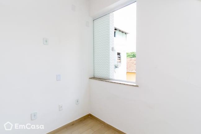 Imagem do imóvel ID-33531 na Rua Barão do Bom Retiro, Engenho Novo, Rio de Janeiro - RJ
