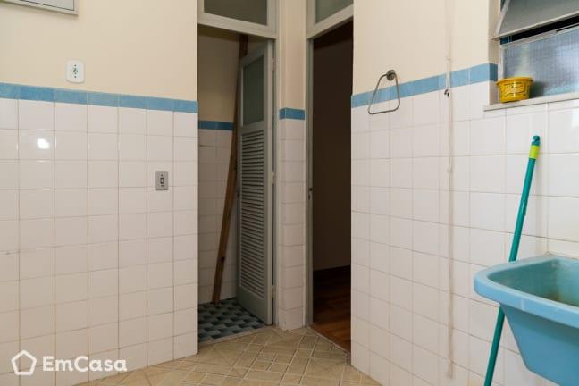 Imagem do imóvel ID-30665 na Avenida Maracanã, Maracanã, Rio de Janeiro - RJ