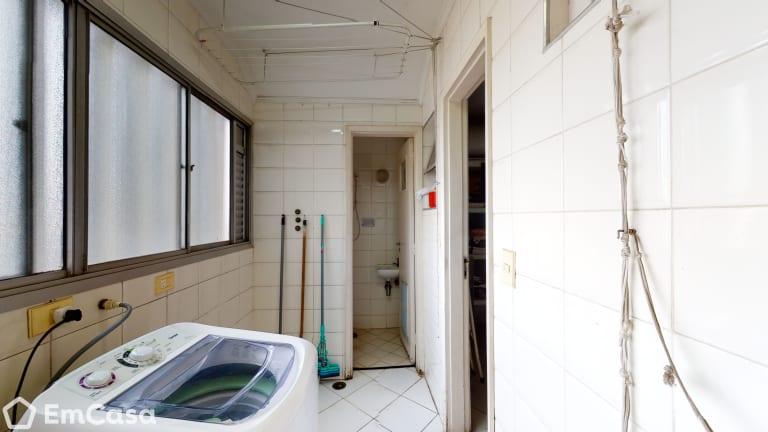 Imagem do imóvel ID-32027 na Rua Doutor Luís Augusto de Queirós Aranha, Vila Madalena, São Paulo - SP