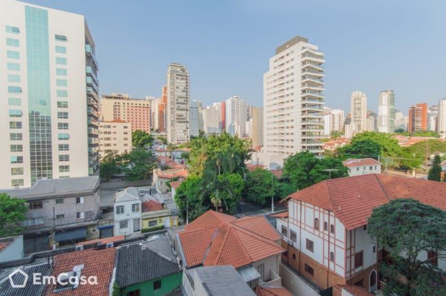 Imagem do imóvel ID-33418 na Avenida Brigadeiro Luís Antônio, Jardim Paulista, São Paulo - SP