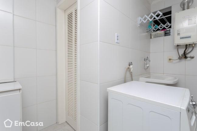 Imagem do imóvel ID-34076 na Rua Caio Prado, Consolação, São Paulo - SP