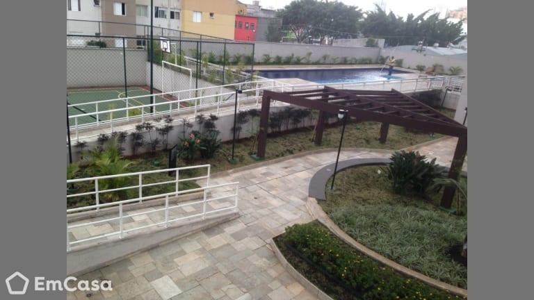 Imagem do imóvel ID-27829 na Rua Retiro, Maranhão, São Paulo - SP
