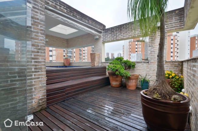 Imagem do imóvel ID-34241 na Rua Professor José Horácio Meirelles Teixeira, Vila Suzana, São Paulo - SP