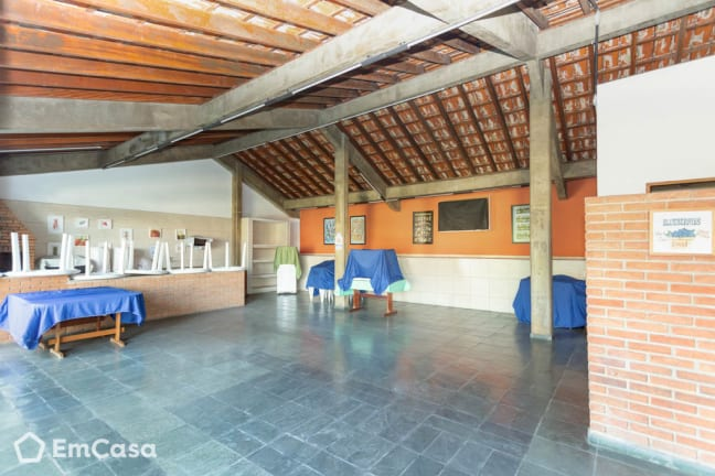 Imagem do imóvel ID-31719 na Rua Rui Barbosa, Vila Gilda, Santo André - SP